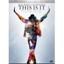 Michael Jackson - This Is It - UK Version 2DVD