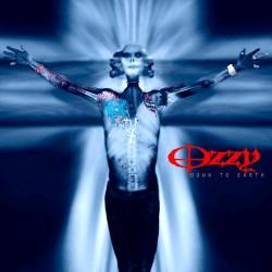 Ozzy Osbourne - Down To Earth - CD