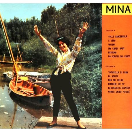 Mina - Tintarella Di Luna - E I Suoi Successi - Vinyl LP
