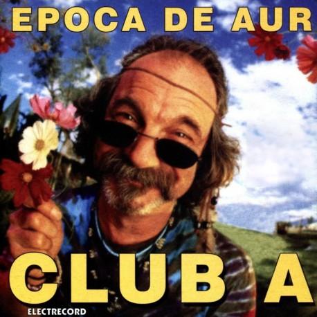 V/A - Club A - Epoca de aur - CD