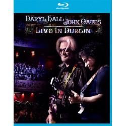 Daryl Hall & John Oates - Live In Dublin - Blu-ray