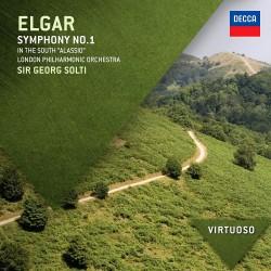"Edward Elgar - Symphony No.1 / In The South ""Alassio"" - CD"