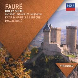 Gabriel Fauré - Dolly Suite - CD