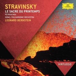 Igor Stravinsky - Le Sacre Du Printemps - CD