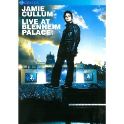 Jamie Cullum - Live At Blenheim Palace - DVD