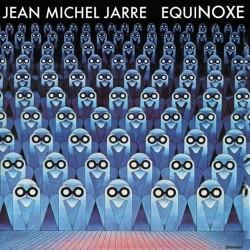 Jean-Michel Jarre - Equinoxe - CD