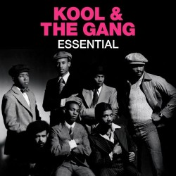 Kool & The Gang - Essential Kool & The Gang - CD