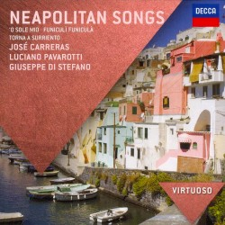 V/A - Neapolitan Songs - CD