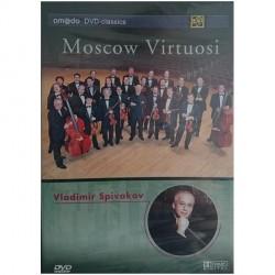Vladimir Spivakov - Moscow Virtuosi - DVD