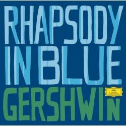 George Gershwin - Rhapsody In Blue - CD