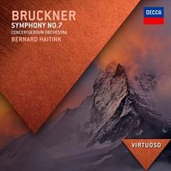 Anton Bruckner - Symphony No.7 - CD