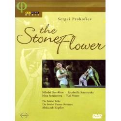Serghei Prokofiev - Stone Flower - DVD