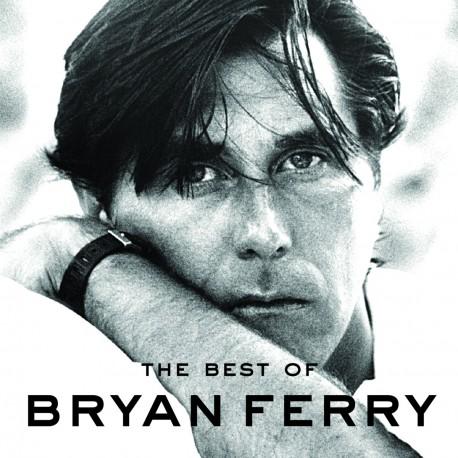 Bryan Ferry - Best Of Bryan Ferry - CD