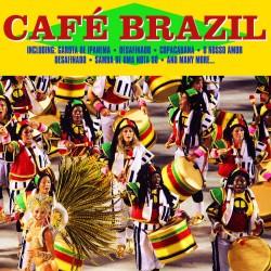 V/A - Cafe Brazil - 2 CD