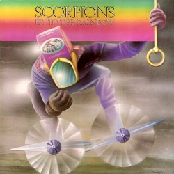 Scorpions - Fly To The Rainbow - CD
