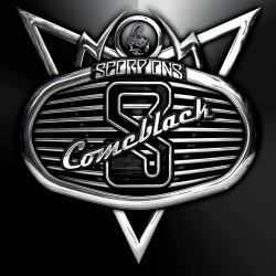 Scorpions - Comeblack - CD