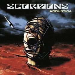 Scorpions - Acoustica - CD