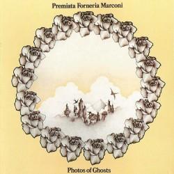 Premiata Forneria Marconi (PFM) - Photos Of Ghosts - CD