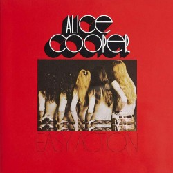 Alice Cooper - Easy Action - CD