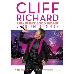 Cliff Richard - Still Reelin' And A-Rockin' - DVD