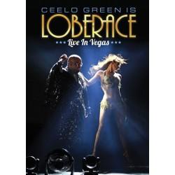 Ceelo Green - Loberace - Live In Vegas - DVD
