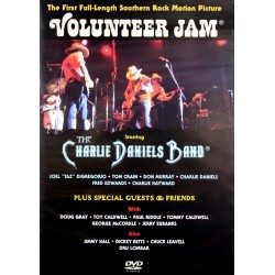 Charlie Daniels Band - Volunteer Jam - DVD