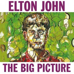 Elton John - Big Picture - CD