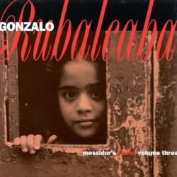 Gonzalo Rubalcaba - Messidor's Finest Volume Three - CD