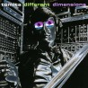 Isao Tomita - Different Dimensions - CD