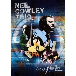 Neil Cowley Trio - Live At Montreux 2012 - DVD
