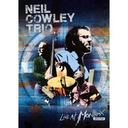 Neil Cowley Trio - Live At Montreux 2012 - DVD