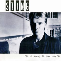 Sting - The Dream Of The Blue Turtle - CD