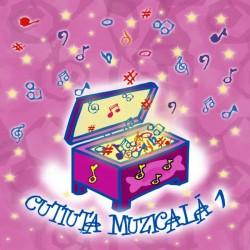 V/A - Cutiuta Muzicala 1 - CD
