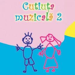 V/A - Cutiuta Muzicala 2 - CD