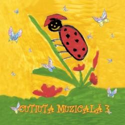 V/A - Cutiuta Muzicala 3 - CD