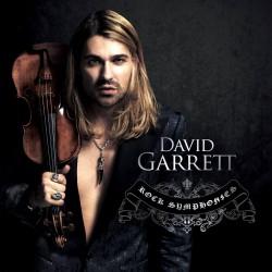 David Garrett - Rock Symphonies - CD