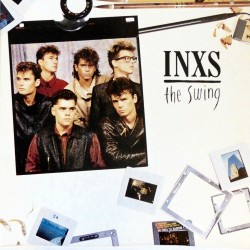 INXS - The Swing - CD