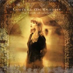 Loreena McKennitt - The Book of Secrets - CD