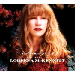Loreena McKennitt - The Journey So Far - CD Digipack