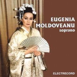Eugenia Moldoveanu - Arii din opere - CD