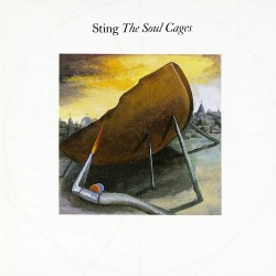 Sting - Soul Cages - CD