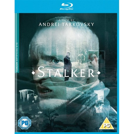 Movie - Stalker- Blu-ray