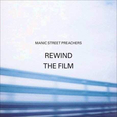 Manic Street Preachers - Rewind The Film - CD