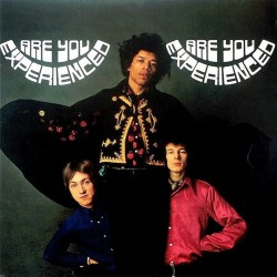 Jimi Hendrix Experience - Are You Experienced - CD