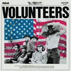Jefferson Airplane - Volunteers - Deluxe CD