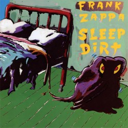 Frank Zappa - Sleep Dirt - CD