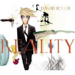 David Bowie - Reality - CD