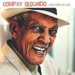 Compay Segundo - Cien Amos De Son - CD