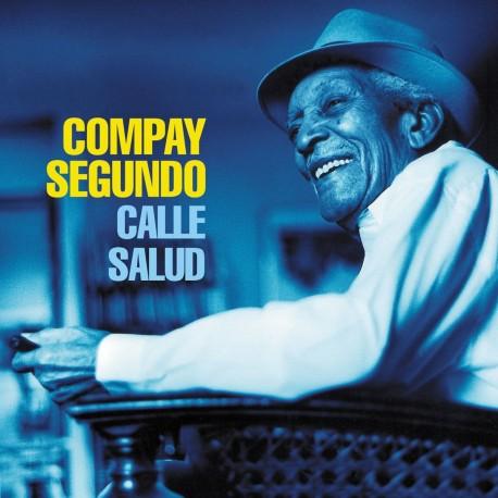 Compay Segundo - Calle Salud - CD