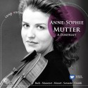 Anne-Sophie Mutter - A portrait - CD